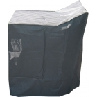 Oncourt Offcourt Deluxe Club Cart Cover - Oncourt Offcourt