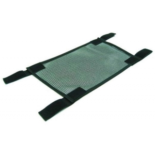 Oncourt Offcourt Deluxe Club Cart Mesh Divider