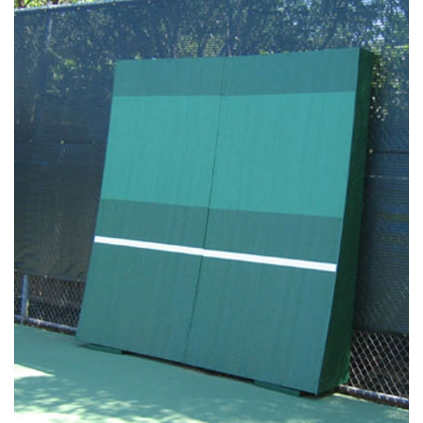 Oncourt Offcourt REAListic Dual-Curved Backboard 8x8'