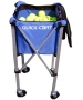 Oncourt Offcourt Tennis Ball Quick Cart - Tennis Teaching Carts & Ball Mowers