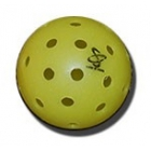 Onix Pickleball Balls Yellow 6pk (Outdoor) - Sports Equipment