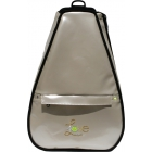 40 Love Courture Oyster Faux Elizabeth Tennis Backpack - 40 Love Courture Elizabeth Tennis Bags