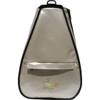 40 Love Courture Oyster Faux Betsy Tennis Backpack - 40 Love Courture Betsy Medium Tennis Bags