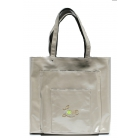40 Love Courture Oyster Faux Paris Sack Tennis Bag - 40 Love Courture Tennis Bags