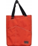 Maggie Mather  Tote (Orange) - Maggie Mather