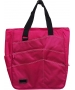 Maggie Mather Super Tote (Fuchsia) - Maggie Mather Super Tennis Bags