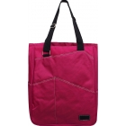 Maggie Mather  Tote (Fuchsia) - Maggie Mather Tennis Bags