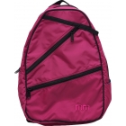 Maggie Mather Backpack (Berry) - Maggie Mather Tennis Bags