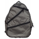 Maggie Mather Backpack (Silver) - Maggie Mather  Tennis Bags