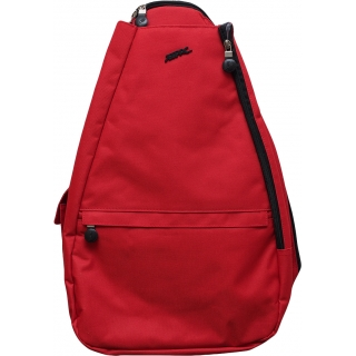 Jet Red Small Sling Bag