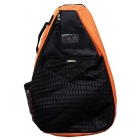 Jet Pumpkin Orange T-Strap - Jet T-Strap Tennis Bags