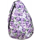 Jet Purple Apple Small Sling Bag - Womens Bags