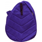 Jet Purple Junior Two Strap Backpack - Holiday Gift Ideas