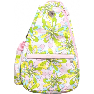 Jet Spring Fling Small Sling Tennis Bag