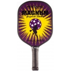 Pro-Lite Magnum Graphite Stealth Paddle (Purple) - Tennis Court Equipment