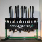 OnCourtOffCourt Pickelball Paddle Center -