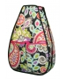 40 Love Courture Paisley Flowers Sophie Backpack - Designer Tennis Backpacks