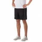 K-Swiss Men's Game 2 Tennis Shorts (Puma Black/Dark Shadow) - Men's Shorts