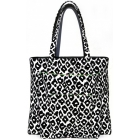 40 Love Courture Big Cat Paris Sack  Bag - 40 Love Courture