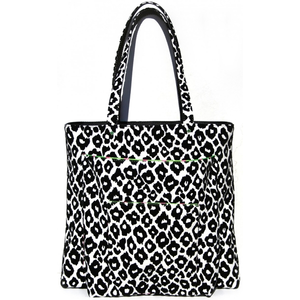 40 Love Courture Big Cat Paris Sack Tennis Bag