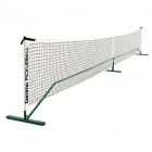 Gamma Pickleball Portable Net - Tennis Court Equipment