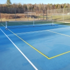 OnCourt OffCourt Deluxe Pickleball Court Line Set -