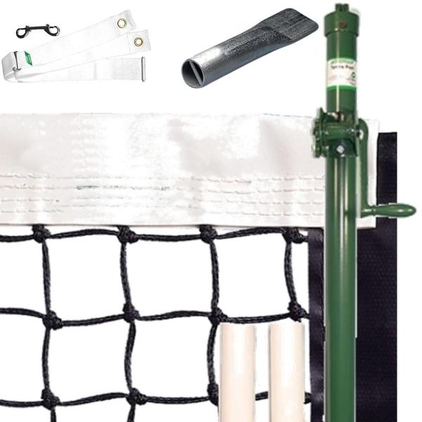 Basic Pickleball Court Equipment Package