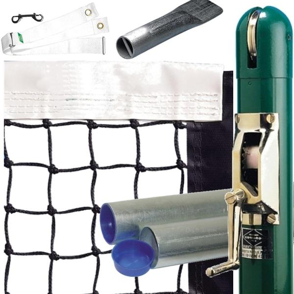 Premium Pickleball Court Equipment Package
