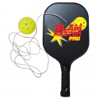 OnCourt OffCourt Slam Master Pro Pickleball Training Paddle - OnCourt OffCourt Pickleball Court Equipment