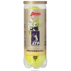 Penn ATP Extra Duty Tennis Balls (Cans) - Penn Tennis Equipment