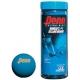 Penn Blue Racquetball Balls (36-Can) Case - Racquetball Balls
