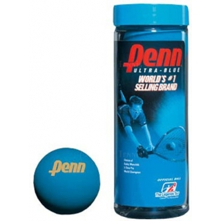 Penn Blue Racquetball Balls (Can)