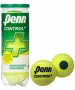Penn Control+ Tennis Ball (Can) - Penn 10 & Under