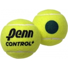 Penn Control+ Tennis Ball (Case) - Tennis Balls