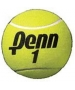 Penn Jumbo Tennis Ball - Penn Tennis Equipment