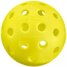 Head Penn 40 Outdoor Pickleball Balls (6-Pack) - Pickleball Paddles, Balls, Bags and Court Equipment