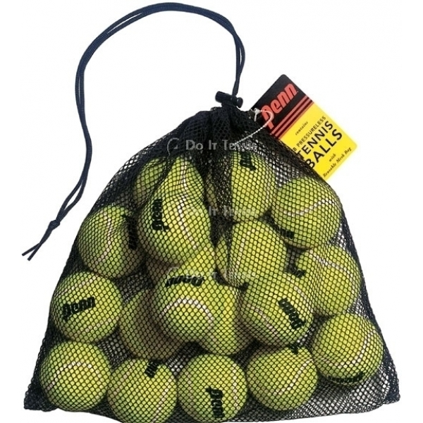Penn Pressureless Mesh Bag (18 balls)