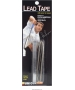 Pete Sampras Lead Tape - Unique