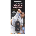 Pete Sampras Vibration Dampener - Tennis Accessory Types