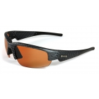 Maxx HD Dynasty 2.0 Sunglasses (Black Carbon Fiber) - Tennis Accessory Brands
