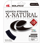 Solinco X-Natural 17g (Set) - Solinco