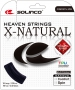 Solinco X-Natural 17g (Set) - Solinco Multifilament Tennis String