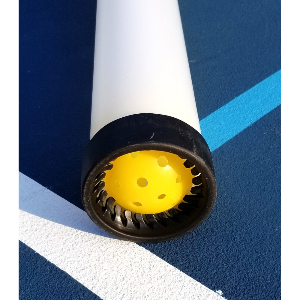 Tourna Pickleball Tube 15-18 Ball Pickup