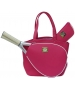 Court Couture Cassanova Tennis Bag (Pink Pebble) - Court Couture Tennis Bags