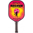 Pro-Lite Magnum Graphite Stealth Paddle (Pink) - Tennis Court Equipment