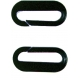 Plastic Snaphooks for Windscreens & Curtains #273 - Courtmaster Tennis Windscreens Tennis Equipment