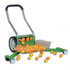 Playmate Super Deluxe Ball Mower - Ball Mowers