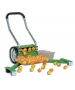 Playmate Super Deluxe Ball Mower - Tennis Teaching Carts & Ball Mowers