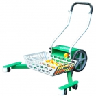 Playmate Super Deluxe Ball Mower - Best Sellers