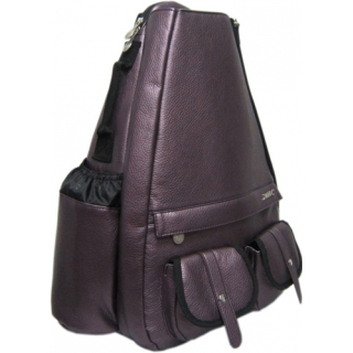 Jet Plum Small Sling Elite Convertible